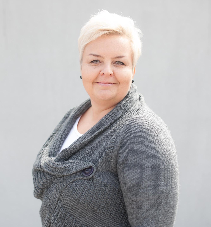 Żanetta Wochniak-Kałużny